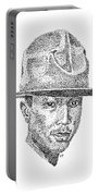 Pharrell Portable Battery Charger