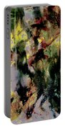 Pharrell Williams Paint Splats Portable Battery Charger