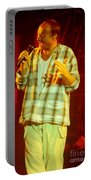 Phil Collins-0872 Portable Battery Charger