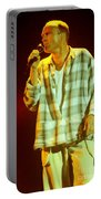 Phil Collins-0883 Portable Battery Charger