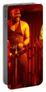 Phil Collins-0891 Portable Battery Charger