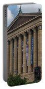 Philadelphia Museum Of Art  Portable Battery Charger