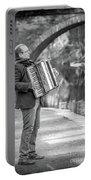 Philadelphia Music Man Bnw Portable Battery Charger