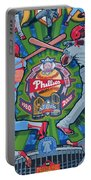 Philadelphia Phillies Portable Battery Charger