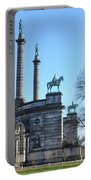 Philadelphia - The Smith Memorial Arch Portable Battery Charger