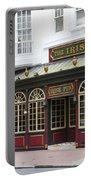 Philadelphia's Famous Irish Pub Portable Battery Charger