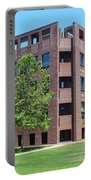 Phillips Exeter Academy Louis Kahn Library Portable Battery Charger