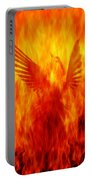 Phoenix Rising Portable Battery Charger