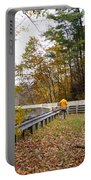 Photographing Scenery Portable Battery Charger