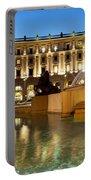 Piazza Della Repubblica Portable Battery Charger