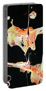 Picassos In Space Portable Battery Charger