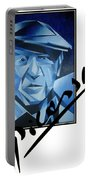Picasso's Signature Portable Battery Charger