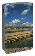 Pickwick Landing Dam Pickwick, Tennessee Portable Battery Charger