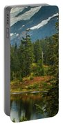 Picture Lake Vista Portable Battery Charger
