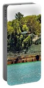 Pictured Rock 6323  Portable Battery Charger