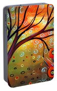 Piece Of Eden Portable Battery Charger