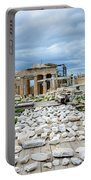 Acropolis - Pieces Of The Puzzle Portable Battery Charger
