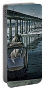 Pier Love Portable Battery Charger