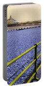 Pier View England Portable Battery Charger
