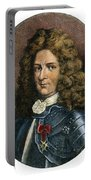 Pierre Lemoyne, 1661-1706 Portable Battery Charger