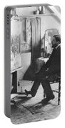 Piet Mondrian (1872-1944) Portable Battery Charger