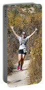 Pikes Peak Road Runners Fall Series IIi Race #3676 Portable Battery Charger