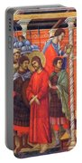 Pilate Washes His Hands 1311 Portable Battery Charger