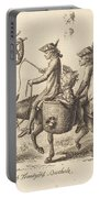 Pilgrimage To French Bucholz Portable Battery Charger