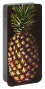 Pine Apple Portable Battery Charger