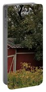 Pine Barn Portable Battery Charger