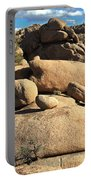 Pine City Boulders Portable Battery Charger