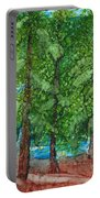 Pine Haven Portable Battery Charger