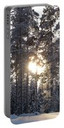 Pines 2 Portable Battery Charger