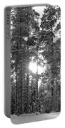 Pines 3 Portable Battery Charger