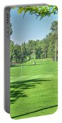 Pinetop Country Club - Hole #18 - Photos Portable Battery Charger