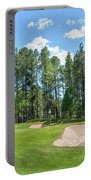 Pinetop Country Club Photos Portable Battery Charger
