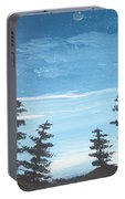 Piney Sky Portable Battery Charger
