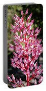 Bromeliads Flowers Portable Battery Charger