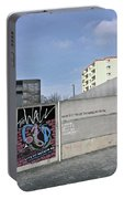 Pink Floyd, Berlin, Tour 1990 Portable Battery Charger