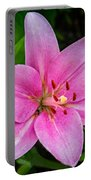 Pinkly Yours Portable Battery Charger