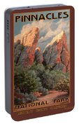 Pinnacles National Park Portable Battery Charger