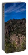 Pinnacles View Portable Battery Charger