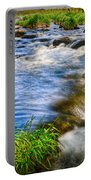 Pipestone National Monument Portable Battery Charger