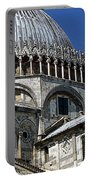 Pisa Cathedral Dome Portable Battery Charger