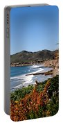 Pismo Beach California Portable Battery Charger