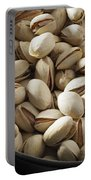 Pistachio Nuts Portable Battery Charger
