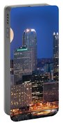 Pittsburgh 6 Portable Battery Charger