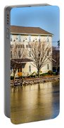 Pittsford Four Mill Portable Battery Charger