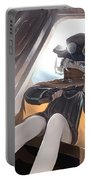 Pixiv Fantasia Rd Portable Battery Charger
