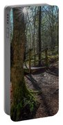 Pixley Park Boonville New York Portable Battery Charger